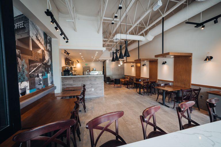 Ziggis Coffee House