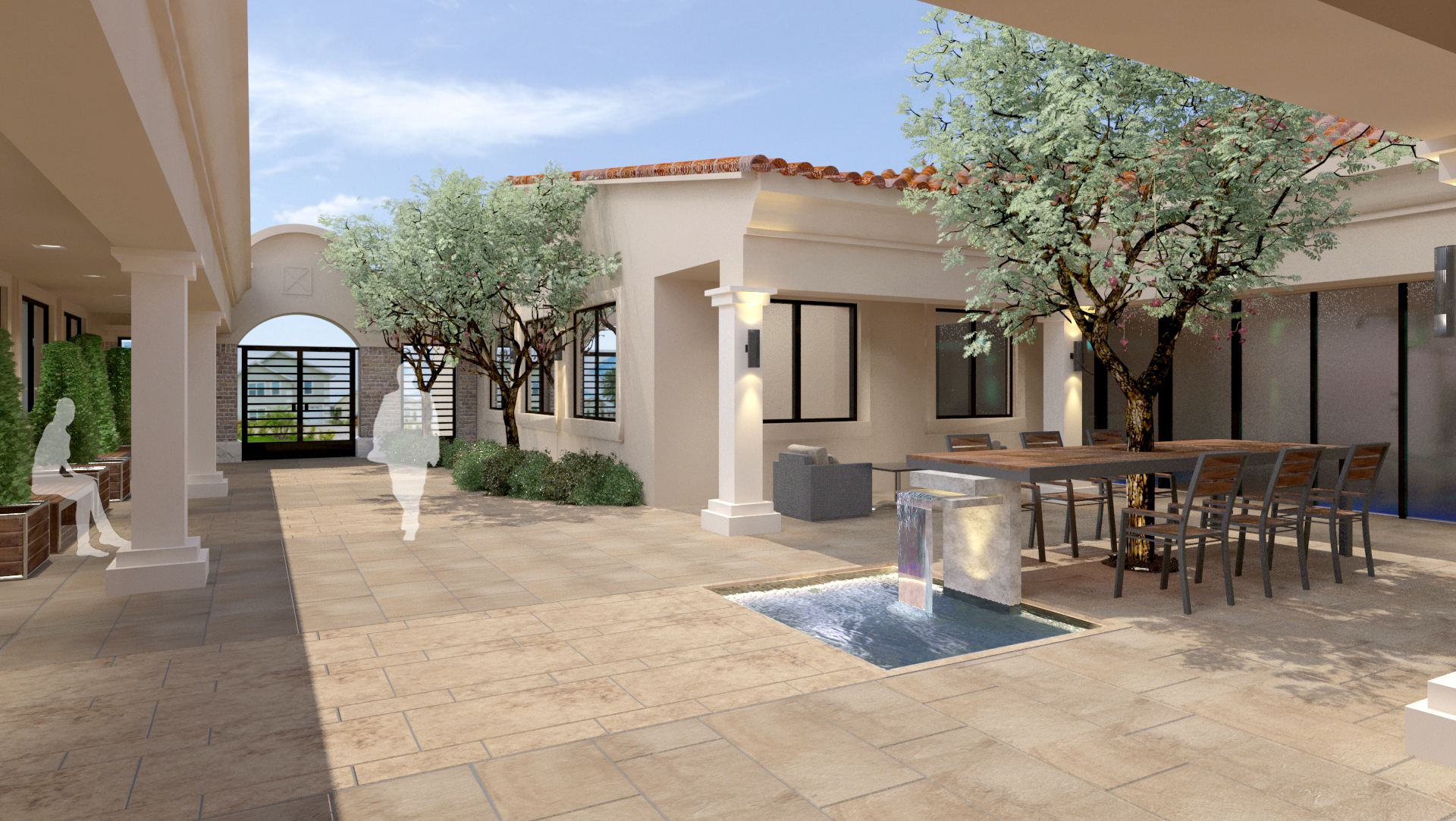 7 Designs and Development Landscaping